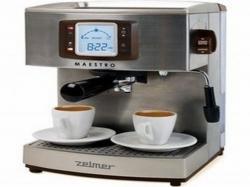Espresso ZELMER