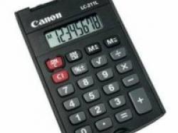 Kalkulačka Canon 8 místná