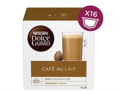 Kapsle do kávovaru dolce gusto 16 ks